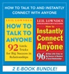 How To Talk To And Instantly Connect With Anyone