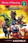 The Avengers Assemble Level 2