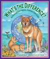 Whats The Difference An Endangered Animal Subtraction Story