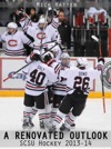 A Renovated Outlook SCSU Hockey 2013-14