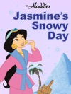 Disney Princess Jasmines Snowy Day