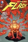 The Flash 2011-  15