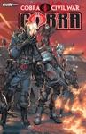 GI Joe Cobra Civil War Vol 1 Cobra