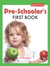 Pre School First Book