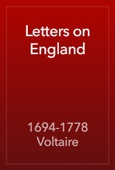 1694-1778 Voltaire - Letters on England artwork