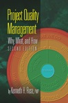 Project Quality Management Second Edition