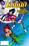 Legion Of Super-Heroes 1989- 113