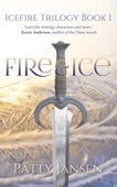 Patty Jansen - Fire & Ice (book 1 Icefire trilogy)  artwork