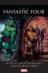 Marvel Masterworks The Fantastic Four Vol 2