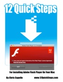 Installing Adobe Flash Player on Your Mac