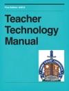 Teacher Technology Manual