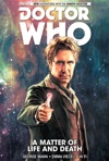 Doctor Who The Eighth Doctor Vol 1 A Matter Of Life And Death