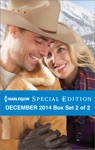 Harlequin Special Edition December 2014 - Box Set 2 Of 2