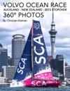 Volvo Ocean Race 360 Photos