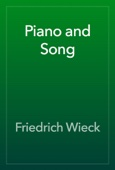 Friedrich Wieck - Piano and Song artwork