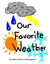 Our Favorite Weather