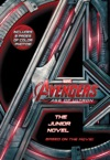 Marvels Avengers Age Of Ultron The Junior Novel