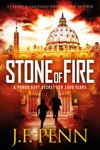 Stone Of Fire An Arkane Thriller Book 1