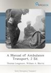 A Manual Of Ambulance Transport 2 Ed