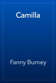 Fanny Burney - Camilla artwork