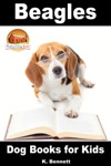 Beagles Dog Books For Kids