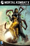 Mortal Kombat X 2015- 13