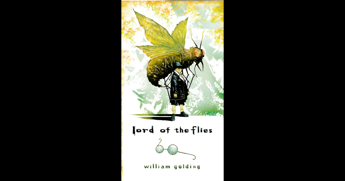 a summary of the story of the novel lord of the flies by william golding
