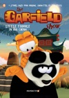 The Garfield Show 4 Little Trouble In Big China