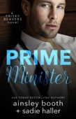 Prime Minister - Ainsley Booth & Sadie Haller Cover Art