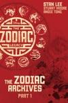 The Zodiac Archives Part 1
