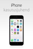 Apple Inc. - iPhone'i kasutusjuhend iOS 8.4 jaoks artwork