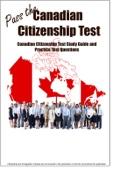 Pass the Canadian Citizenship
