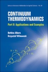 Continuum Thermodynamics