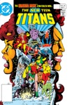 The New Teen Titans 1980- 24