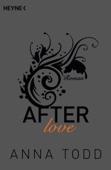 Anna Todd - After love Grafik