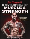 Jim Stoppanis Encyclopedia Of Muscle  Strength 2E