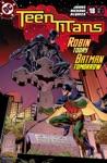 Teen Titans 2003- 18