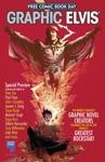 GRAPHIC ELVIS - FREE COMIC SAMPLER Issue 1