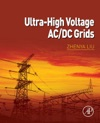 Ultra-High Voltage ACDC Grids