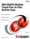 IBM DS8870 Multiple Target Peer-to-Peer Remote Copy