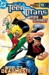 Teen Titans 2003- 13