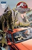 Jurassic Park: #4