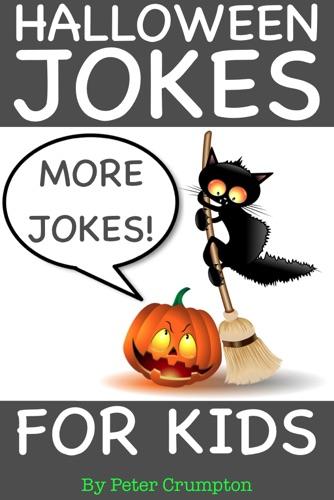 More Halloween Jokes For Kids