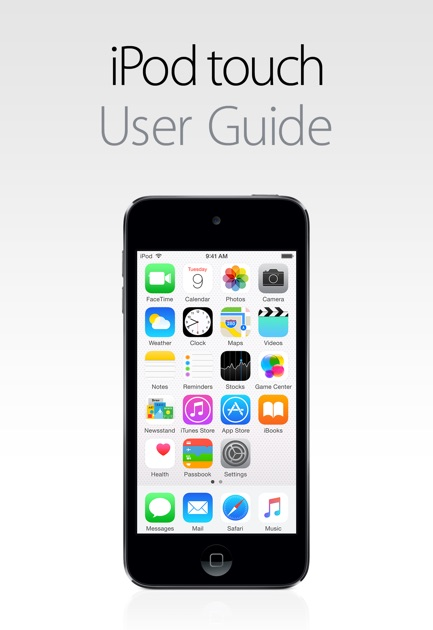 IPod User Guides