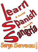 Learn A Little Spanish With Sangría
