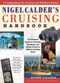 Nigel Calder's Cruising Handbook: A Compendium for Coastal and Offshore Sailors - Nigel Calder Cover Art