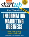 Start Your Own Information Marketing Business