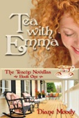 Diane Moody - Tea with Emma (Book One of the Teacup Novellas)  artwork