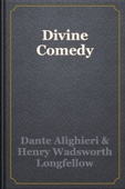 Dante Alighieri & Henry Wadsworth Longfellow - Divine Comedy  artwork