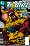 The New Titans 1988- 110